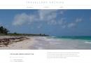 """""""Cat Island: Einfach nichts tun"""" von Travellers Archive"""