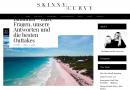 """""""Bahamas – Eure Fragen, unsere Antworten und die besten Outtakes"""" von The Skinny & Curvy One"""