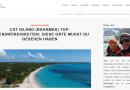 """""""Cat Island (Bahamas) Top-Sehenswürdigkeiten: Diese Orte musst du gesehen haben"""" von phototravellers.de"""