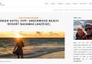 """Unser Hotel-Tipp: Greenwood Beach Resort Bahamas"" von phototravellers.de"