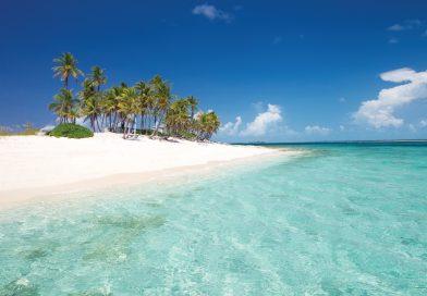 Die sieben schönsten Strände in Nassau, Bahamas
